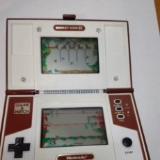Videojuegos y Consolas: DONKEY KONG II GAME&WATCH DE NINTENDO MULTI SCREEN. Lote 180017328