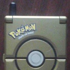 Jeux Vidéo et Consoles: POKEMON POKEDEX DELUXE - TIGER 2001 - NINTENDO - DESCATALOGADO. Lote 180234128
