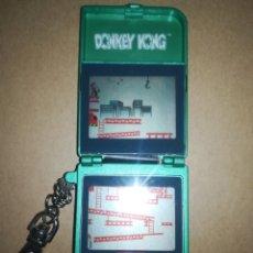 Videojuegos y Consolas: NINTENDO MINI CLASSICS DONKEY KONG. Lote 180236931