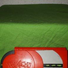 Videojuegos y Consolas: POKEMON POKEDEX NINTENDO 2007. Lote 180239956