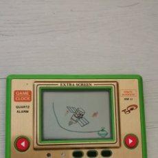 Jeux Vidéo et Consoles: MAQUINITA GAME CLOCK SPACE MISSION SM 11. Lote 181347621