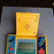 Videojuegos y Consolas: CASIO GAME&WATCH LCD SUBMARINE BATTLE CG-330 GOOD CONDITION FULL WORKING!! R9503. Lote 181573058