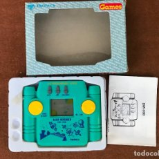 Videojuegos y Consolas: MAQUINITA LCD TIPO GAME & WATCH ALIEN REVENGER - TRONICA. Lote 181617522