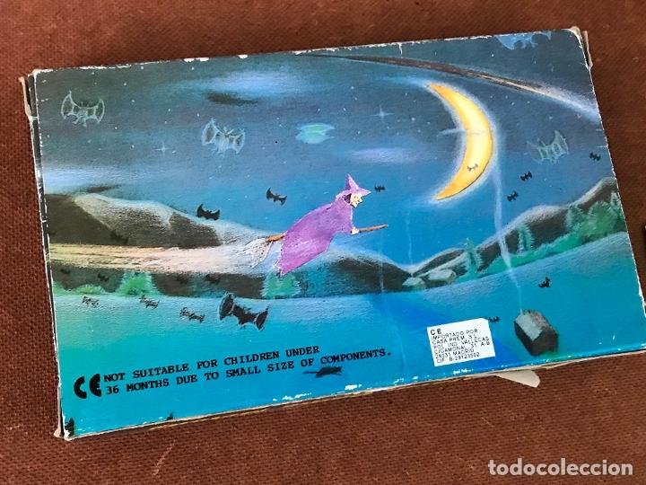 Videojuegos y Consolas: Maquinita LCD tipo Game & watch - UFO - U.F.O. - Foto 3 - 181619102