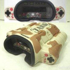 Jeux Vidéo et Consoles: RADICA TANK ASSAULT - CONSOLA TIPO VISOR ¡¡FUNCIONANDO¡¡ MOD:4002 VIDEO 3D MAQUINA 45. Lote 181668510