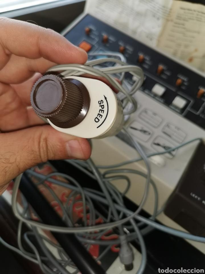 Videojuegos y Consolas: Videoconsola soundic SD-019-c.años 70 - Foto 4 - 181715675
