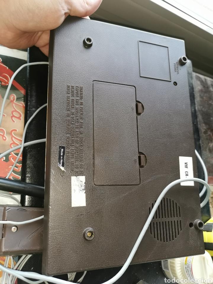Videojuegos y Consolas: Videoconsola soundic SD-019-c.años 70 - Foto 7 - 181715675