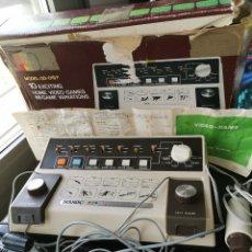 Videojuegos y Consolas: VIDEOCONSOLA SOUNDIC SD-019-C.AÑOS 70. Lote 181715675