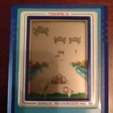 Videojuegos y Consolas: MAQUINITA TRONICA SPACE REVENGER, DE 1983. Lote 182739963