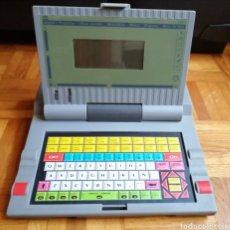 Videojuegos y Consolas: ORDENADOR SUPER COMPUTER EDUCA CONSOLA. Lote 182774055