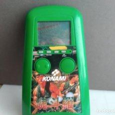 Videojuegos y Consolas: ANTIGUA MAQUINITA TIPO GAME WATCH DE KONAMI. Lote 222298241