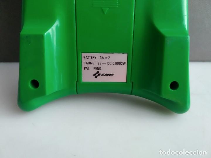 Videojuegos y Consolas: ANTIGUA MAQUINITA TIPO GAME WATCH DE KONAMI - Foto 4 - 222298241