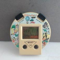 Videojuegos y Consolas: ANTIGUA MAQUINITA TIPO GAME WATCH . Lote 182846887