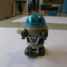 Videojuegos y Consolas: PEQUEÑO ROBOT R2 P2 NUEVO A CUERDA. Lote 182952676