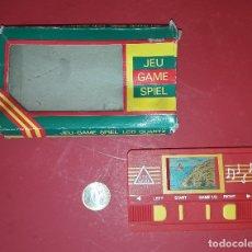 Videojuegos y Consolas: JUEGO LCD GAME . Lote 183326555