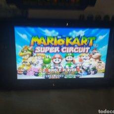 Videojuegos y Consolas: LOTE ESPECTACULAR CONSOLA 10000 JUEGOS MAS SUPER GAME BOY ADVANCE +MEMORIA EXTERNA. Lote 183469925