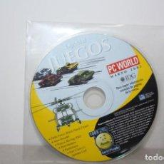 Videojuegos y Consolas: ANTIGUO DISCO JUEGO.. Lote 183477345