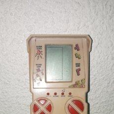 Videojuegos y Consolas: MAQUINITA LCD SIMILAR GAME WACHT LEER DESCRIPCIÓN. Lote 183598448
