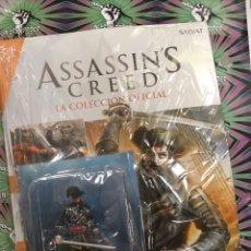 Videojuegos y Consolas: ASSASSINS CREED #34 EDWARD THATCH. Lote 184149062