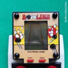 Videojuegos y Consolas: MAQUINA BOOLING ELECTRONIC GAME. Lote 184869608