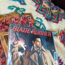 Videojuegos y Consolas: BLADE RUNNER JUEGO ( 4 CD ). Lote 185484322