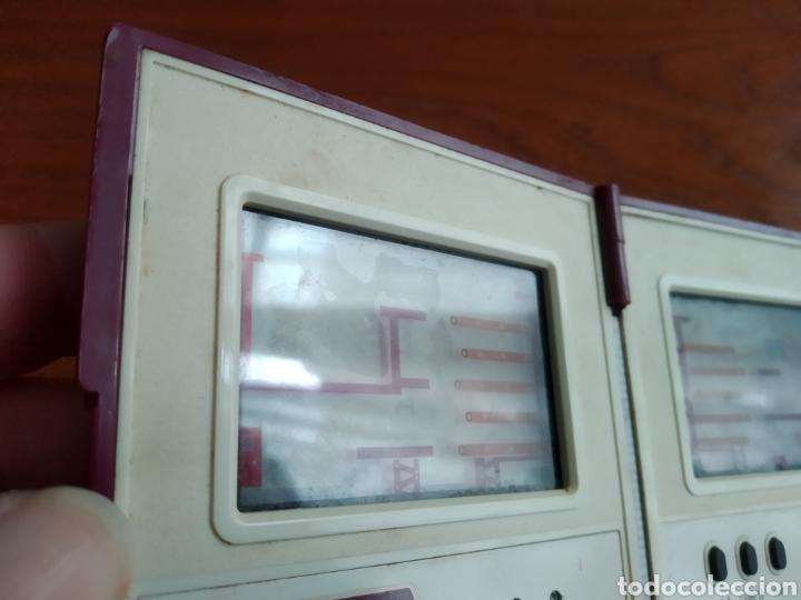 Videojuegos y Consolas: Maquina antigua Game Watch Mario Bros Nintendo año 1983 - Foto 10 - 186086308