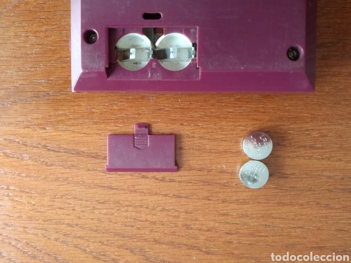 Videojuegos y Consolas: Maquina antigua Game Watch Mario Bros Nintendo año 1983 - Foto 14 - 186086308