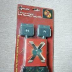 Videojogos e Consolas: ADAPTADOR X-ARCADE PS1 PS2. Lote 186118446