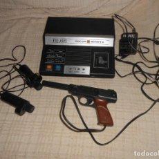 Videojuegos y Consolas: VIDEO / CONSOLA R10 9012 COLOR TV SPORTS. Lote 186291746