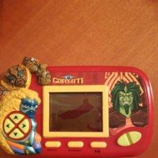 Videojuegos y Consolas: MAQUINETA DE JUEGO GORMITTI. AÑO 2008. Lote 187180506