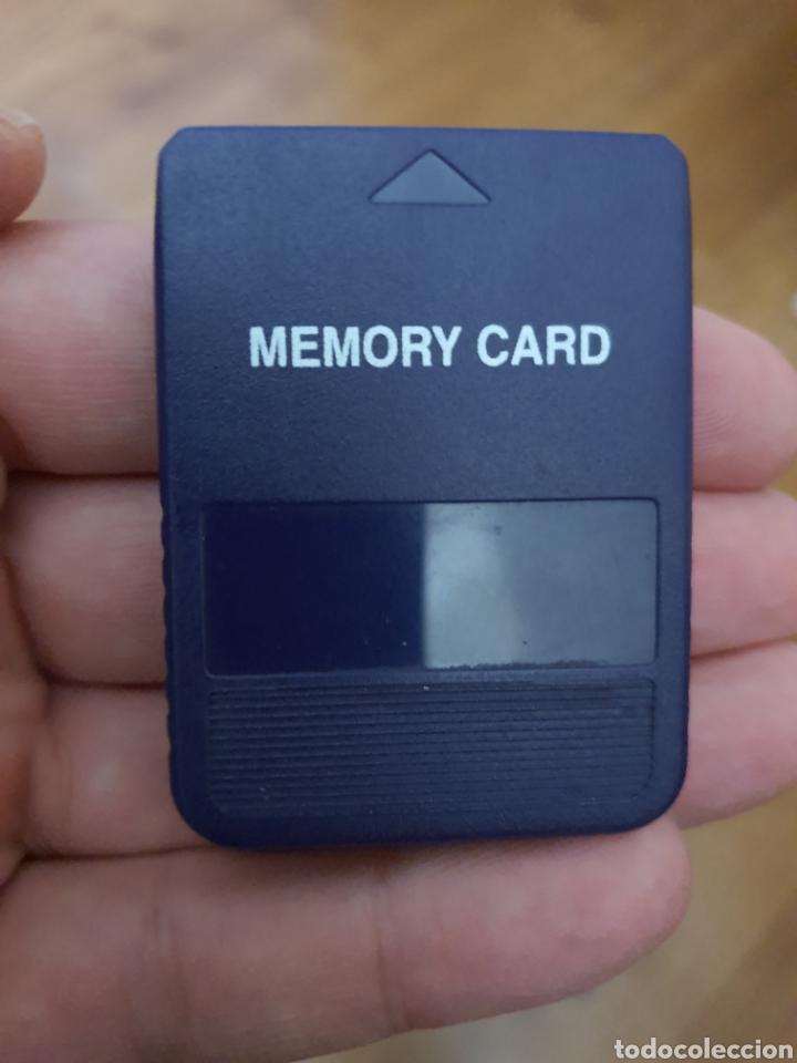 Videojuegos y Consolas: Memory card play station - Foto 3 - 187504710