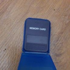 Videojuegos y Consolas: MEMORY CARD PLAY STATION. Lote 187504710