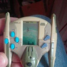 Videojuegos y Consolas: STAR WARS EPISODE 1 BATTLE TANK ATTACK GAME 1999 TIGER ELECTRONICS HANDHELD GAME LLAVERO MAQUINA# Z. Lote 188162941