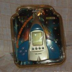 Videojuegos y Consolas: SPORT CAR SHAPE GAME PLAYER,YD-390,BLISTER,A ESTRENAR. Lote 188643686