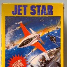 Videojuegos y Consolas: GAME WATCH ELECTRONIC GAME CASIO JET STAR CG-430 NUEVA. Lote 188842857