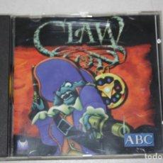 Videojuegos y Consolas: JUEGO CLAW. AÑO 1995. Lote 189177305