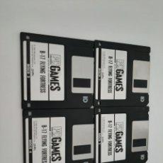 Videojuegos y Consolas: DISKET VIDEOJUEGOS. Lote 189470541