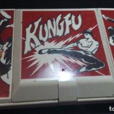 Videojuegos y Consolas: CASIO CG-310 KUNFU FUNCIONANDO. Lote 190388976