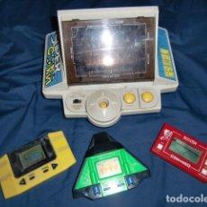 Videojuegos y Consolas: PARA DESPIECE LOTE MAQUINITAS NO GAME WATCH. Lote 191051390
