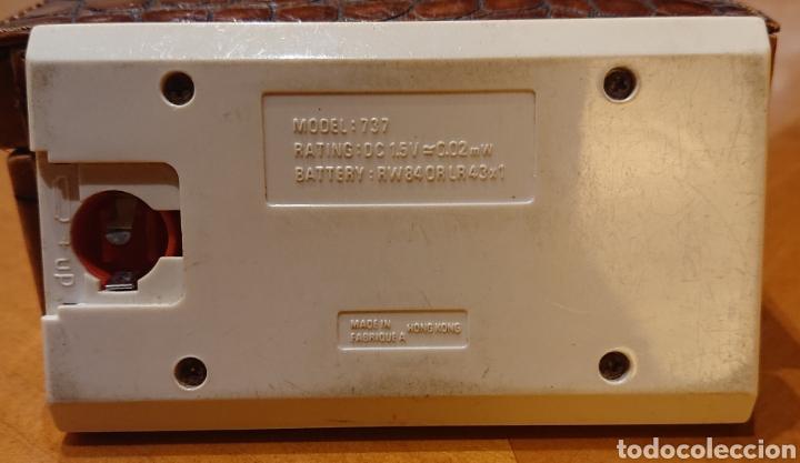 Videojuegos y Consolas: Consola antigua mini árcade, original, ved fotos - Foto 2 - 217946155