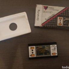 Videojuegos y Consolas: MAQUINITA GAKKEN RUNAWAY. Lote 191449466