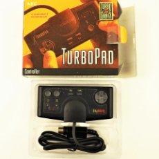 Videojuegos y Consolas: TURBOPAD DE NEC TURBO GRAFX . Lote 191739758