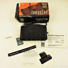 Videojuegos y Consolas: TURBOTAP DE NEC TURBO GRAFX . Lote 191739860
