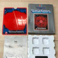 Videojuegos y Consolas: VECTREX -JUEGO PARA LA CONSOLA VECTREX DE MB - COSMIC CHASM - PROBADO. Lote 191939908