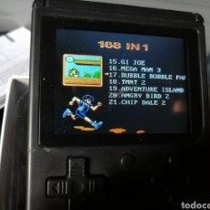 Videojuegos y Consolas: CONSOLA RETRO PC CON 160 JUEGOS DE NES Y SNES. Lote 192454523