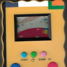 Videojuegos y Consolas: SPACESHIP GAME - JUEGO NAVE ESPACIAL - TELEPIZZA - NUEVO A ESTRENAR!!!!. Lote 192874448