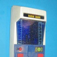 Videojuegos y Consolas: MARINE SHARK MADE IN TAIWAN MAQUINITA HUNDIR LA FLOTA FUNCIONANDO POR SOLO 1 €. Lote 194153216