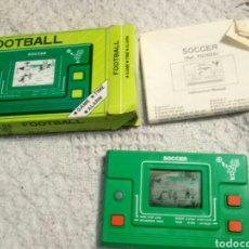 Videojuegos y Consolas: CONSOLA FOTTBALL SOCCER. Lote 194242380