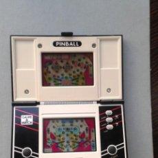 Videojuegos y Consolas: NINTENDO GAME&WATCH MULTISCREEN PINBALL PB-59 EXTRA FINE FILTROS NUEVOS VER!!!! R9950. Lote 194269400