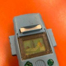 Videojuegos y Consolas: CURIOSA CONSOLA, TIPO GAME BOY, VIACOM 2007 PARA MCDONALDS. Lote 194499432